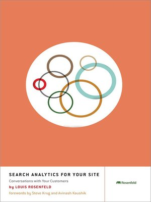 cover image of Search Analytics for Your Site