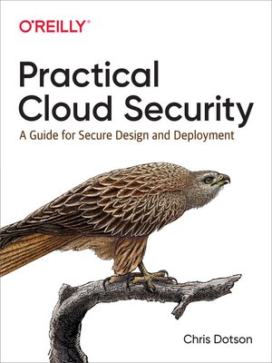 cover image of Practical Cloud Security
