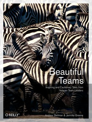 cover image of Beautiful Teams
