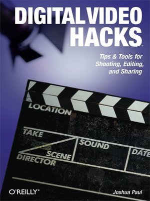 cover image of Digital Video Hacks