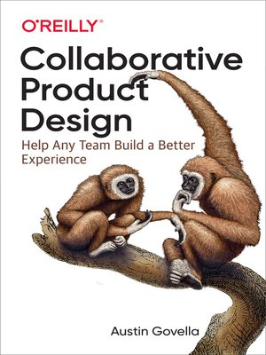 cover image of Collaborative Product Design