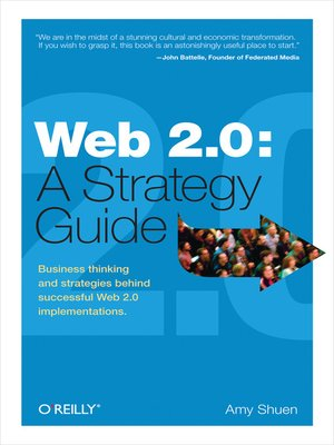 cover image of Web 2.0