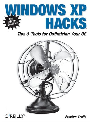 cover image of Windows XP Hacks