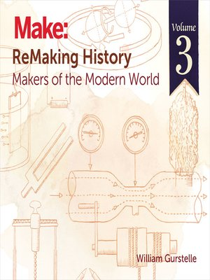 cover image of ReMaking History, Volume 3
