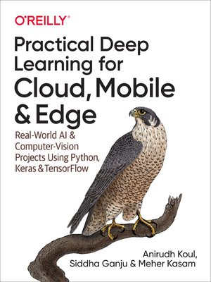 cover image of Practical Deep Learning for Cloud, Mobile, and Edge
