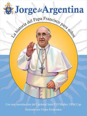 cover image of Jorge de Argentina