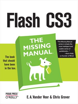cover image of Flash CS3