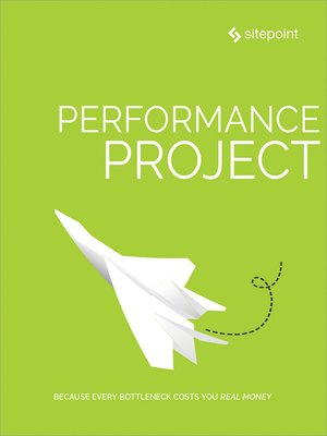cover image of Performance Project