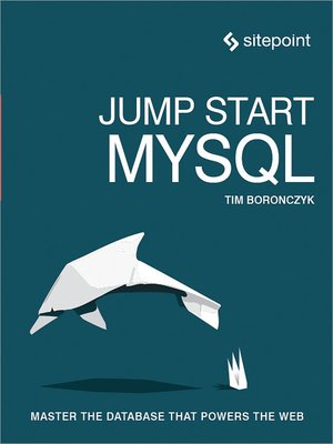 cover image of Jump Start MySQL