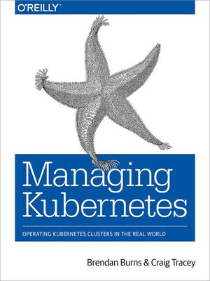 cover image of Managing Kubernetes
