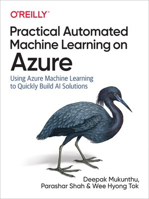 cover image of Practical Automated Machine Learning on Azure