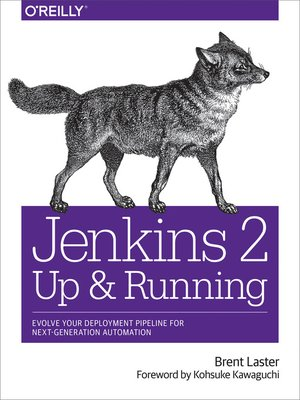 cover image of Jenkins 2