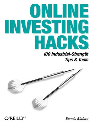 cover image of Online Investing Hacks