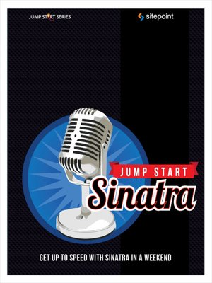 cover image of Jump Start Sinatra