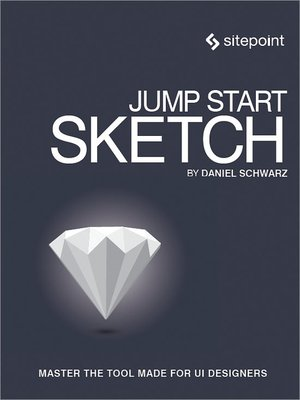 cover image of Jump Start Sketch