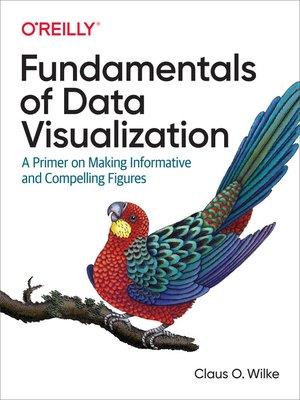 cover image of Fundamentals of Data Visualization