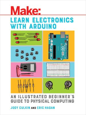 cover image of Learn Electronics with Arduino