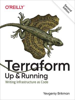 cover image of Terraform