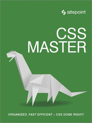 cover image of CSS Master