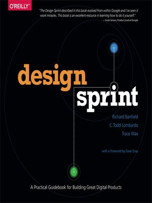 cover image of Design Sprint