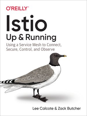 cover image of Istio