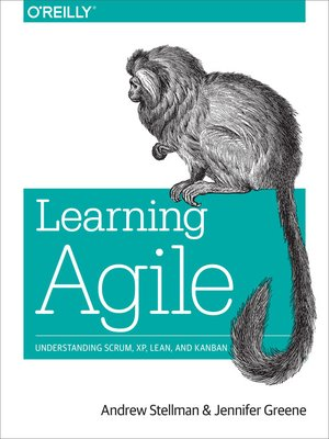 cover image of Learning Agile