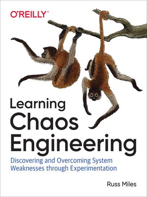 cover image of Learning Chaos Engineering