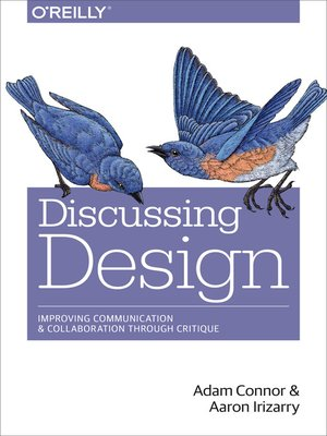cover image of Discussing Design