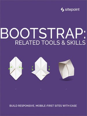 cover image of Bootstrap