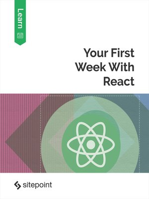 cover image of Your First Week With React