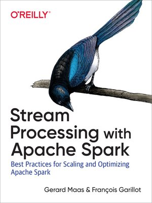 cover image of Stream Processing with Apache Spark