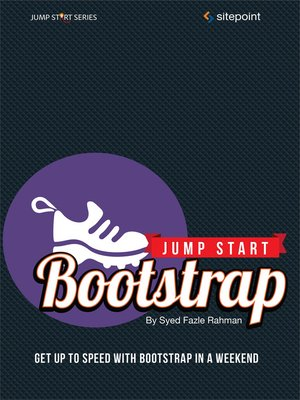 cover image of Jump Start Bootstrap
