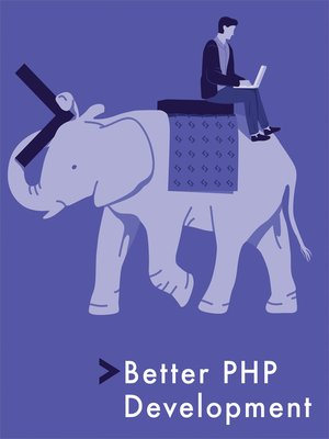cover image of Better PHP Development