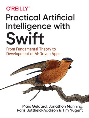 cover image of Practical Artificial Intelligence with Swift