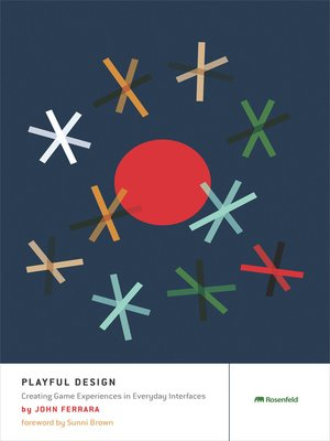 cover image of Playful Design