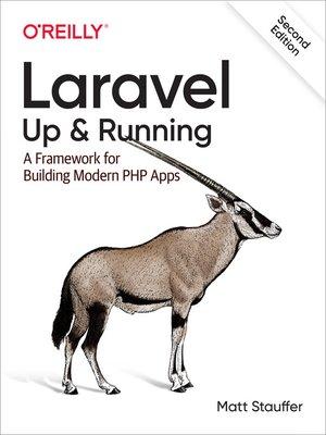 cover image of Laravel