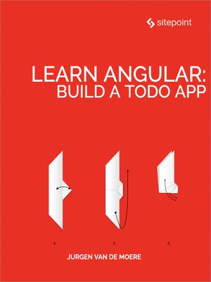 cover image of Learn Angular