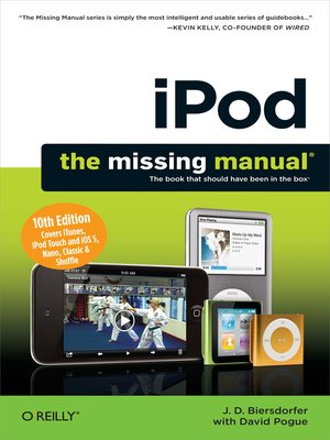 cover image of iPod