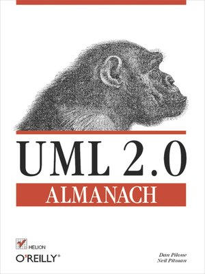 cover image of UML 2.0. Almanach