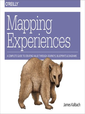 cover image of Mapping Experiences