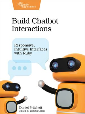 cover image of Build Chatbot Interactions