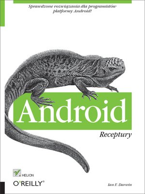cover image of Android. Receptury