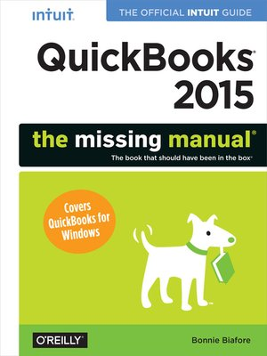 cover image of QuickBooks 2015