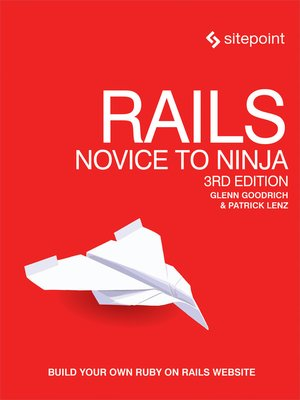 cover image of Rails