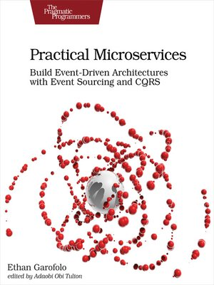 cover image of Practical Microservices