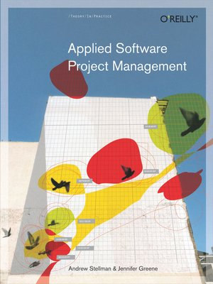 cover image of Applied Software Project Management