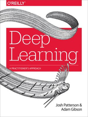 cover image of Deep Learning