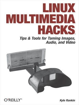 cover image of Linux Multimedia Hacks