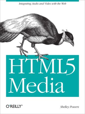 cover image of HTML5 Media
