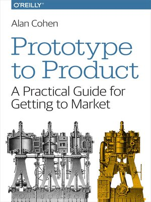 cover image of Prototype to Product